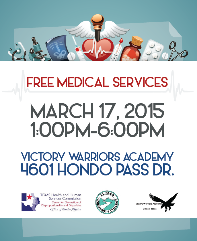 LEGACY - free medical services