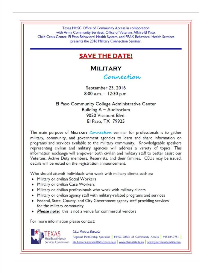 MilitaryConn
