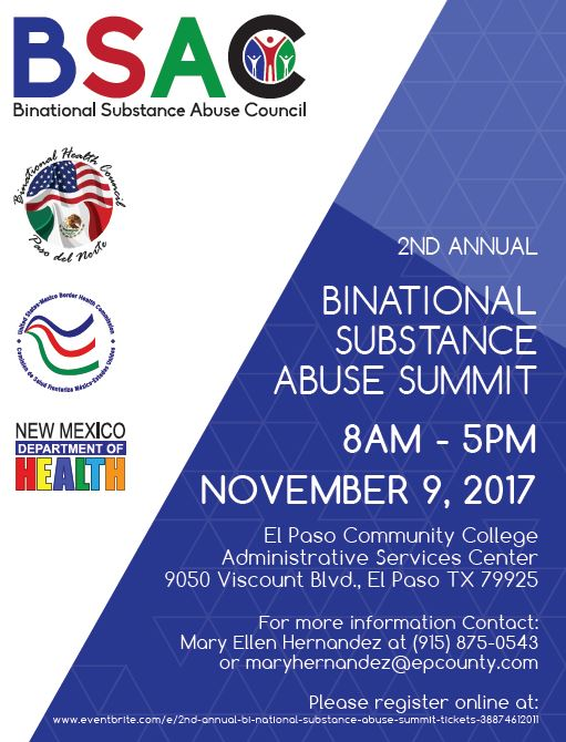 Binational Substance Abuse Council